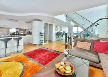 Thumbnail 3 bed flat for sale in The Perspective Building, 100 Westminster Bridge Road, Waterloo