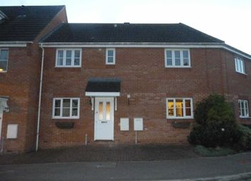 Thumbnail 3 bed terraced house to rent in Winton Road, Swindon, Wiltshire