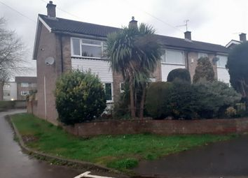 Thumbnail Terraced house to rent in Mardy, Abergavenny