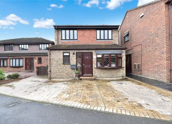 Thumbnail 4 bed property for sale in Millstone Close, South Darenth, Dartford