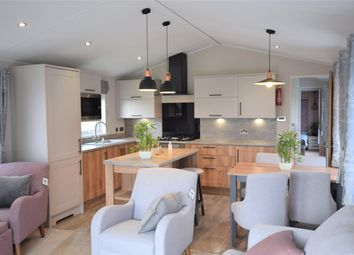 Thumbnail Detached house for sale in Swallow Lakes, Blakemore Park, Little London, Gloucestershire