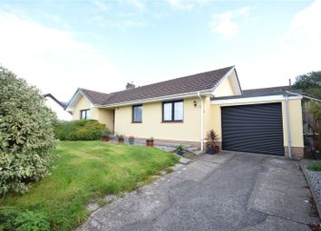Thumbnail 3 bed bungalow for sale in Eskil Place, Torrington