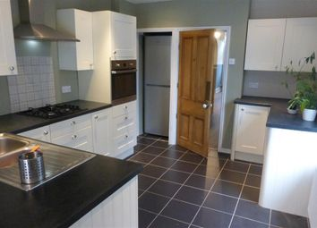 Thumbnail 2 bed terraced house to rent in Dock Street, Penarth