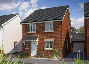"Thumbnail 4 bedroom semi-detached house for sale in ""The Salisbury"" at Chard Road, Axminster"
