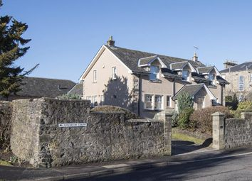 Thumbnail 4 bed detached house for sale in Grendon Court, Kingspark, Stirling, Scotland