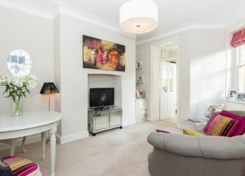 Thumbnail 1 bed flat to rent in King Edward Mansions, Fulham Broadway