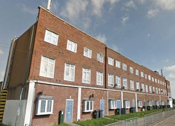 Thumbnail 2 bed flat to rent in Hurstcroft Road, Kitts Green, Birmingham