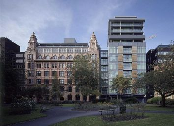 Thumbnail 2 bed flat to rent in Century Building, St Mary's Parsonage, Manchester