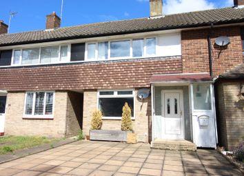 Thumbnail 2 bed terraced house for sale in Kilsha Road, Walton-On-Thames