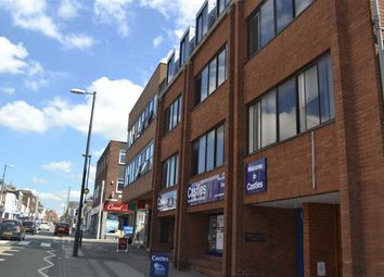 Thumbnail Studio to rent in Commercial Road, Swindon