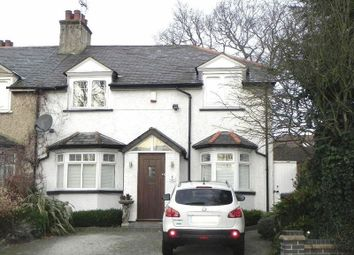 Thumbnail 3 bedroom property to rent in Barnet Road, Arkley, Barnet