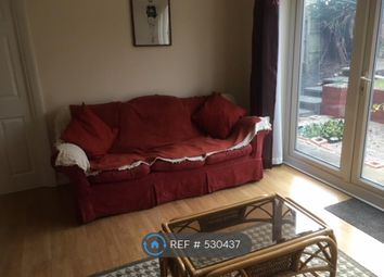 Thumbnail Room to rent in Faxton Close, Northampton
