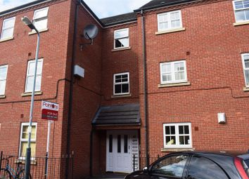 Thumbnail 2 bed property for sale in Silken Court, Nuneaton