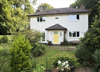 Thumbnail 3 bed detached house for sale in Santon, Holmrook, Cumbria
