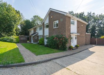 Thumbnail 3 bed semi-detached house for sale in Colney Heath Lane, St. Albans, Hertfordshire
