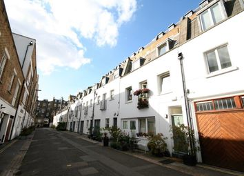 3 bed maisonette to rent in Brook Mews North, Bayswater, London W2