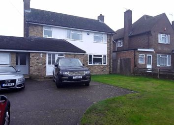 Thumbnail 3 bed detached house to rent in Chartridge Lane, Chesham