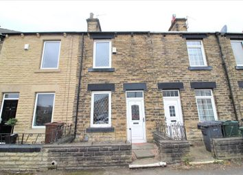 Thumbnail 2 bed terraced house for sale in Chapel Street, Ardsley, Barnsley, South Yorkshire
