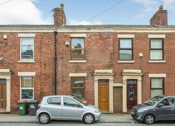 Thumbnail 2 bed terraced house for sale in St. Georges Road, Preston, Lancashire