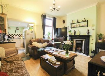 Thumbnail 2 bed terraced house for sale in Victoria Road, Earby, Barnoldswick