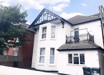 Thumbnail Studio to rent in Cecil Lodge, Bournemouth