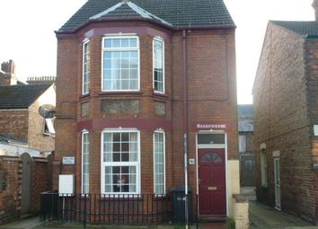 Thumbnail 1 bed flat to rent in King's Lynn
