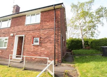 Thumbnail 2 bed flat to rent in Binders Road, Rotherham