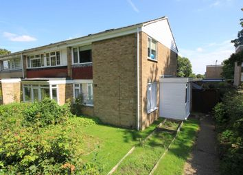 Thumbnail 2 bed end terrace house to rent in Craigavon Road, Hemel Hempstead