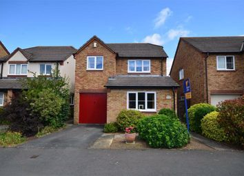 Thumbnail 3 bed detached house for sale in Sandycroft Road, Churchdown, Gloucester