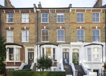 Thumbnail 5 bed terraced house for sale in Colvestone Crescent, London
