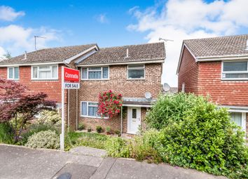 Thumbnail 3 bed semi-detached house for sale in Hoblands, Haywards Heath