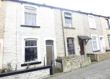 Thumbnail 2 bed terraced house for sale in Dall Street, Burnley, Lancashire