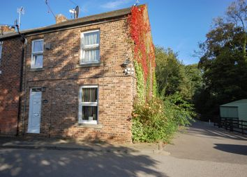 Thumbnail 3 bed end terrace house for sale in Liverton Road, Loftus