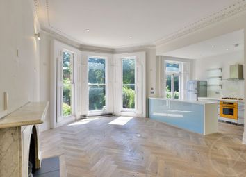 Thumbnail 1 bed flat to rent in King Henrys Road, Primrose Hill, London