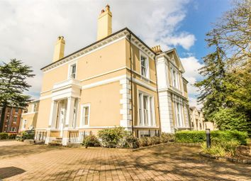 Thumbnail 2 bed flat for sale in Northumberland Road, Leamington Spa
