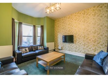 Room to rent in Gregory Boulevard, Nottingham NG7