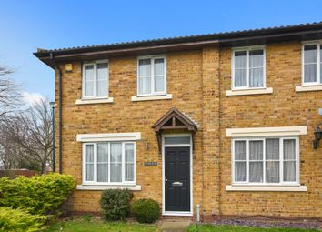 2 bed end terrace house for sale in Sonning Gardens, Hampton TW12