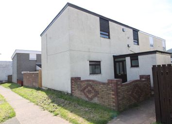 Thumbnail 3 bed terraced house to rent in Hassocks Lea, Fairwater, Cwmbran
