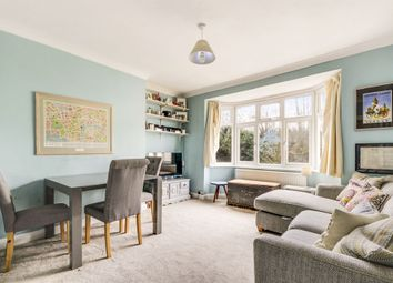Thumbnail 3 bedroom maisonette for sale in Heyford Avenue, London