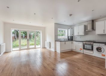 Thumbnail 3 bed end terrace house for sale in Saxon Avenue, Feltham