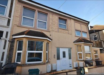 Thumbnail 2 bed maisonette for sale in Stirling Road, Brislington, Bristol
