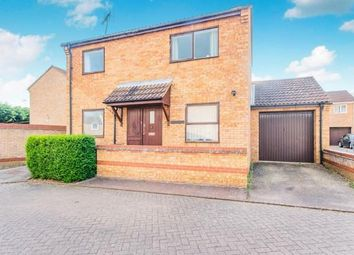 Thumbnail 3 bed detached house for sale in Linnet, Orton Wistow, Peterborough, Cambridgeshire