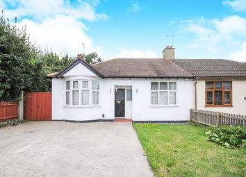 Thumbnail 2 bedroom bungalow for sale in Westcliff-On-Sea, Essex