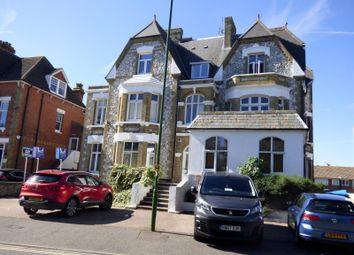 Thumbnail 1 bedroom flat to rent in St. Catherines Road, Littlehampton