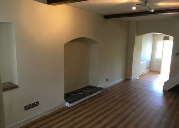 Thumbnail 1 bed terraced house to rent in Hollin Hall, Trawden, Colne