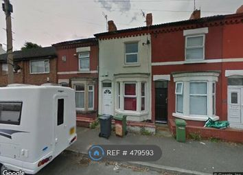Thumbnail 2 bed terraced house to rent in Grange Avenue, Wallasey