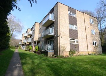 Thumbnail 2 bed flat to rent in Highgate Lane, Farnborough