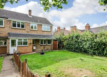 Thumbnail 3 bed semi-detached house for sale in Windmill Close, Lichfield