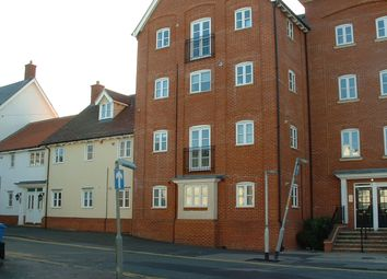 Thumbnail 1 bed flat to rent in Hart Way, Brentwood