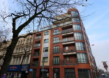 Thumbnail 4 bed flat to rent in The Atrium, 141 London Road, Liverpool, Merseyside